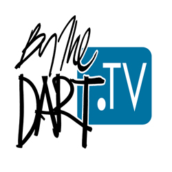 BY THE DART DOT TV 250x250